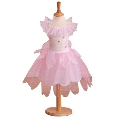 Rosebud Fairy Toddler Fancy Dress 18-24 months