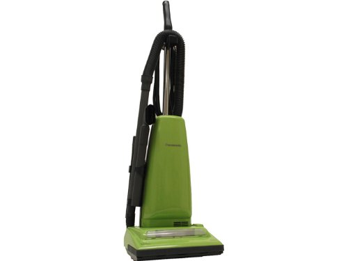 Panasonic Mc-Ug223 Bag Upright Vacuum Cleaner