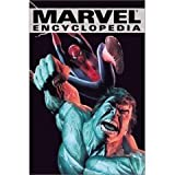 img - for Ultimate Marvel Encyclopedia Vol. 1 by Mark D. Beazley, Jeff Youngquist Matt Brady (2003-08-02) book / textbook / text book