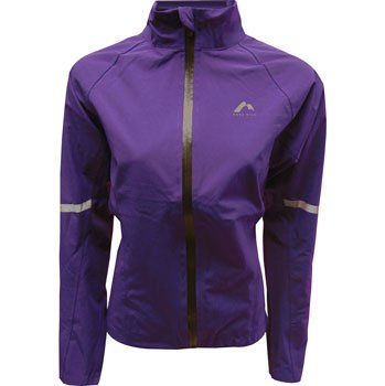More Mile Ladies Womens Waterproof Running Jacket Size X-Small-8 from More Mile