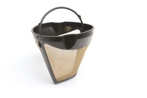 Braun Gold Coffee Filter #4