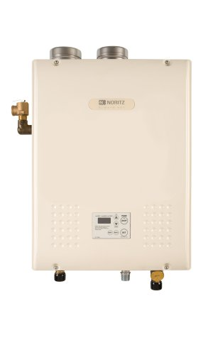 Noritz NH199-DV-LP 199,900 Btu Hydronic Boiler Indoor Vent (Hydronic Heating Boilers compare prices)