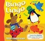Bingo Lingo: Supporting Literacy with...