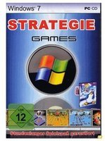 Win 7 Games Strategie, PC