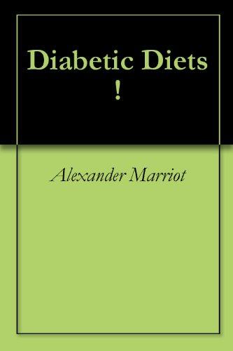 Diabetic Diets !