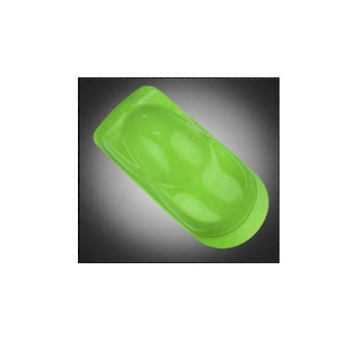 Autoair-airbrushfarbe - 118 ml-transparent vert