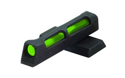 HIVIZ XD2014 Springfield Armory XD Interchangeable LITEWAVE Front Handgun Sight by Hiviz