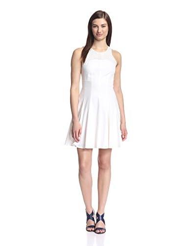 Rebecca Taylor Women's Flare Dress