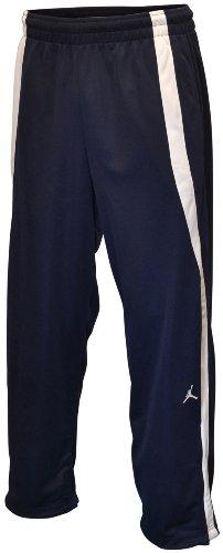 Nike Nike Men's Jordan Sport Warm Up Pants-Navy/White-2XL