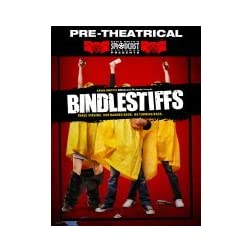 Kevin Smith's Bindlestiffs
