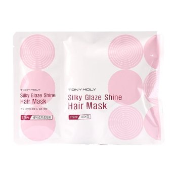 silky shine hair mask シルキー シャイン ヘアーマスク 20ml