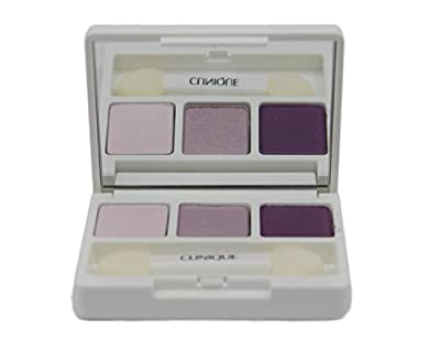 Clinique All About Shadow Trio (10-Going Steady Three Shades).