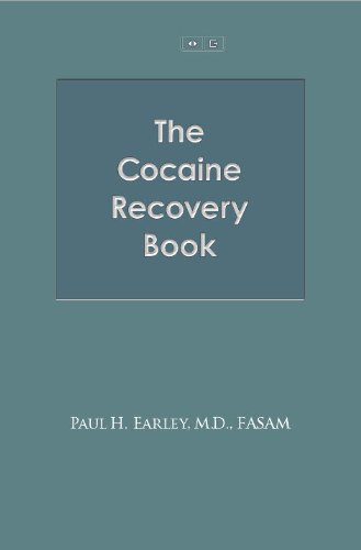 The Cocaine Recovery Book PDF