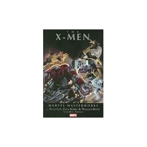 Downloads The X-Men, Vol. 2 (Marvel Masterworks) e-book