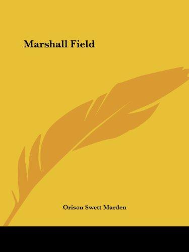 marshall-field
