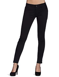 Vans Extreme Skinny Pan Pantalon pour femme noir Bleu M/L
