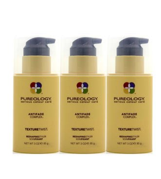 Pureology TextureTwist Pack of 3 (3 oz each) Big Discount
