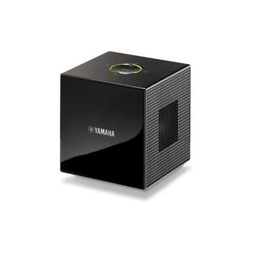 YAMAHA スピーカーシステム NX-A01(B) ブラック