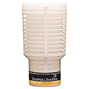 TimeWick Dispenser Refill, Citrus Twist, 1 Each