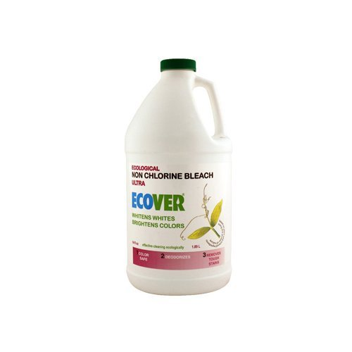New - Ecover Liquid Non-Chlorine Bleach - 64 oz by Laundry by Shelli Segal