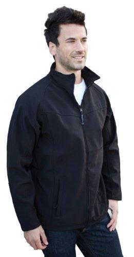 Men's REGATTA Uproar Softshell Jacket art no TRA642 (S - to fit 38
