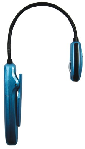 Mighty Bright 42611 Travelflex Led Book Light, Blue