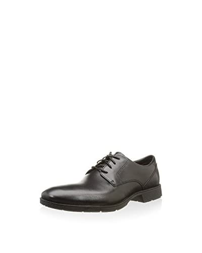 Rockport Zapatos derby Tmps Plain Toe Negro