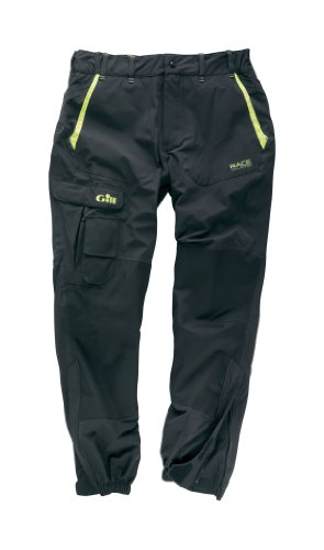 Race WP Trousers - Graphite - XX-Large