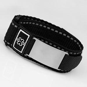 Sport Band Styles - Medical ID Alert Bracelets, stylish bracelets