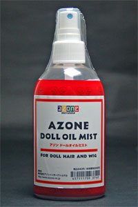 Azone Doll oil mist