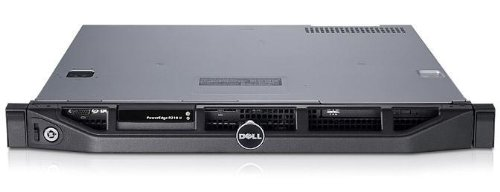 Dell Poweredge R210 II 1U Server
