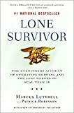 Lone Survivor Publisher: Back Bay Books