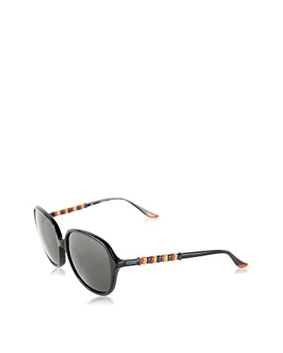 Missoni Gafas de Sol MI72301 (57 mm) Negro