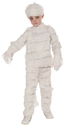Forum Novelties Mummy Child's Costume