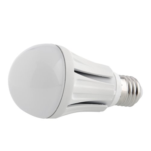 {Factory Direct Sale} (Pack Of 10) E27 15W 18 Led 5730 Chip Smd Pure Cool Day White Spotlight Spot Light Bulb Lamp Ac 85-265V 6500K 700Lm Bright