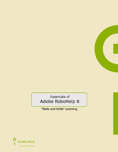 Adobe RoboHelp 8 HTML: The Essentials