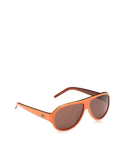 Lacoste Gafas de Sol 644S5912135_800 (59 mm) Naranja
