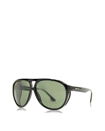 Diesel Gafas de Sol DL-0059-01N Negro