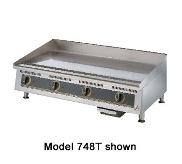 Star Ultra-Max Griddle 48