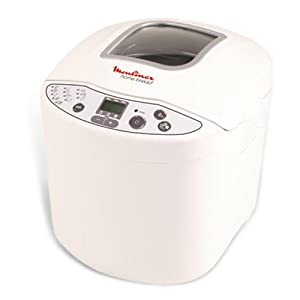 Moulinex OW200000 Machine à Pain Home Bread 1Kg