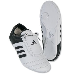 adidas KICK Shoes Martial Arts Sneaker White 
