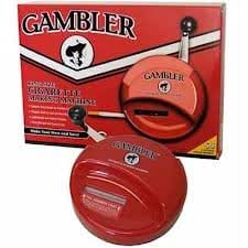 gambler cigarette machine reviews