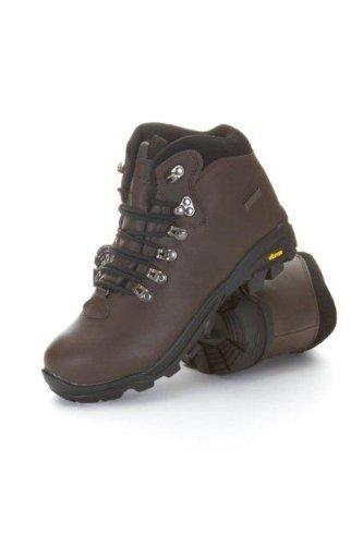 Mountain Warehouse Womens Viper Waterproof Hiking Boots