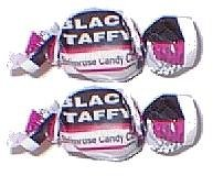 Old Fashioned Black Jack Taffy Candy, Bulk, 16 oz