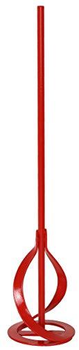Connex-COX781257-Universal-Rhrquirl-Metall-6-kant-Schaft-Schaft--10-mm-Lnge-400-mm-Rhrkorb--80-mm-Rhrgutmenge-5-15-kg