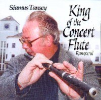 SEAMUS TANSEY : KING OF CONCER
