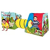 Playhut Mickey Playville Tent
