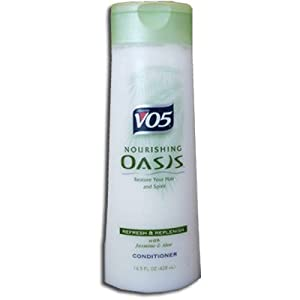 VO5 Nourishing Oasis Refresh And Replenish Conditioner 14.5 oz. (428ml)