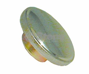 Stens 125-368 Fuel Cap Replaces Honda 17620-402-010 17620-Ze2-W00