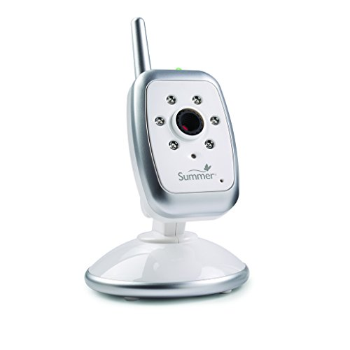 Summer Infant Extra Camera for Wide View Digital Color Video Baby Monitor (29000, 29000A, 29000B)
